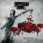 Orphan Hate - Blinded By Illusions